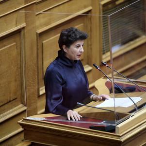 Απαιτείται ειδικό αναπτυξιακό πρόγραμμα μέσω του ΥΜΑΘ για τη Βόρεια Ελλάδα.