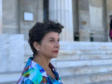 Οι ευθύνες της έξαρσης της πανδημίας στη Βόρεια Ελλάδα βαραίνουν αποκλειστικά την κυβέρνηση.