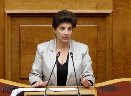 Η κυβέρνηση απορρίπτει το αίτημα για παράταση των προθεσμιών του κτηματολογίου στην Νέα Προποντίδα.