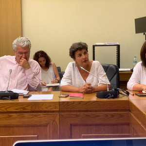 Κοινοβουλευτική ερώτηση για την πυροσβεστική υπηρεσία Χαλκιδικής