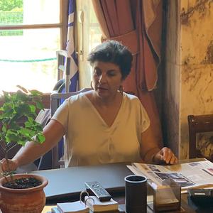 Άμεση προστασία κι ανάδειξη του χώρου του παλαιού μεταλλείου ασπρολίθου στο Βάβδο