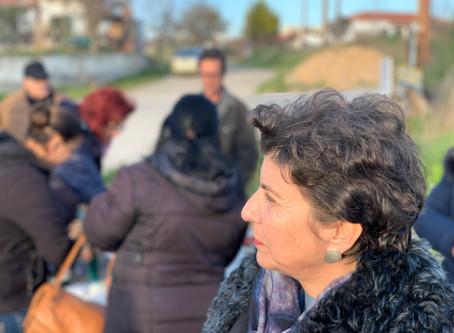 Να συντονιστεί το Υπουργείο Πολιτισμού με την αυτοδιοίκηση για την διάσωση του γεφυριού στο Γομάτι