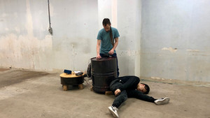 'Everyday Freedoms' during Supercell Festival Of Contemporary Dance 2019