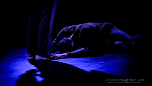 'Corpus Alimentation' 8 Photo by Eamonn