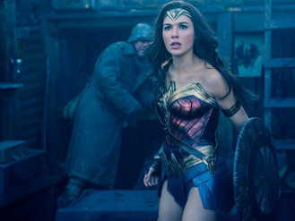 What the U.S. Can Learn from Wonder Woman
