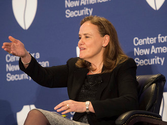 Does America's National Security Need a Feminist Movement?  An Op-Ed by WIISWest Advisory Board