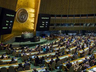 Women to Watch in the UN Secretary-General Race