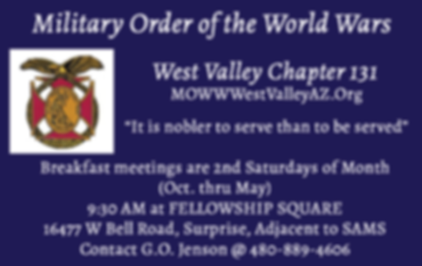 MOWW West Valley Chapter_Advert Mar2019.