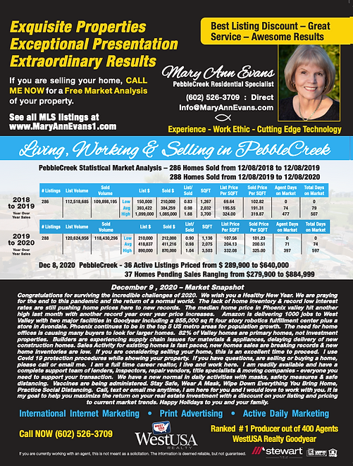 West USA REalty_Mary Ann Evans_Advert Ja