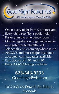 Goodnight Pediatrics_Advert Apr2021.png