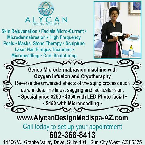 Alycan Design MediSpa_Advert Oct2021.png