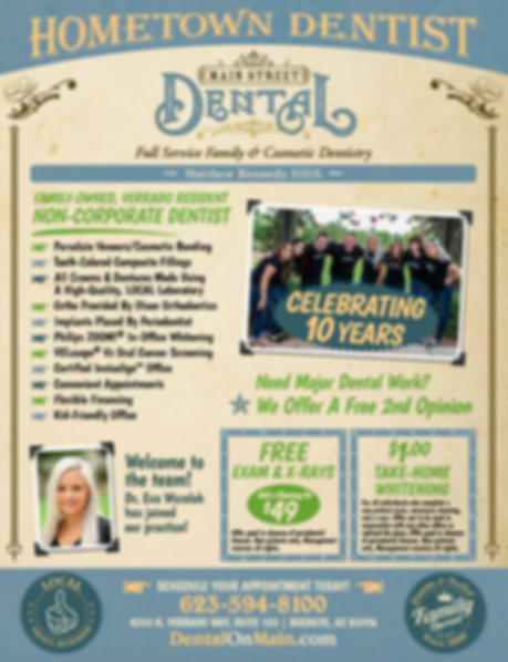 Main Street Dental_Advert Oct2019.png