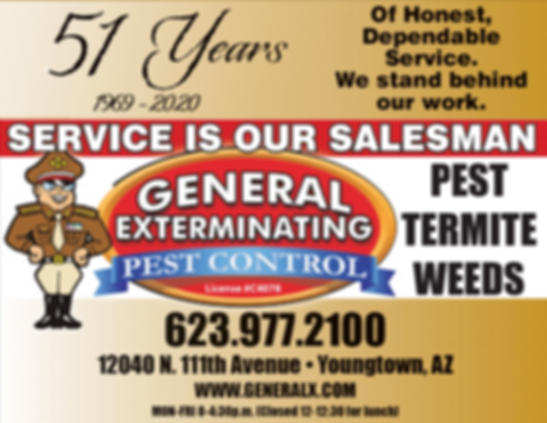 General Exterminating_Advert May2020.png