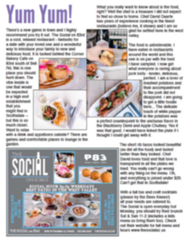 The Social on 83rd_Restaurant Review_Apr