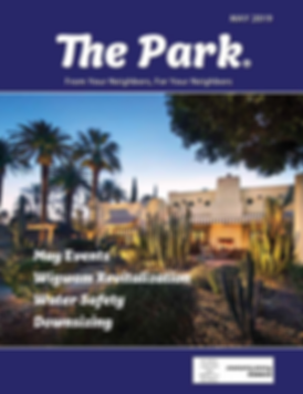 The Park_Cover May2019.png