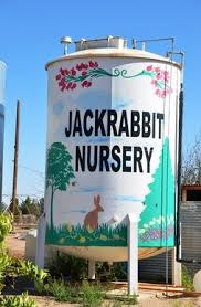 Jackrabbit Nursery