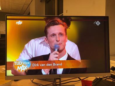 Tijd voor Max - The Dutch Tenors
