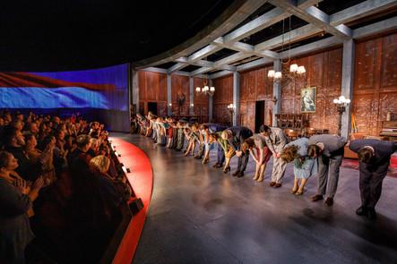 Applaus Soldaat van Oranje - de Musical