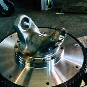 Carol's Machine & Fabrication, Inc. - custom machined parts 4