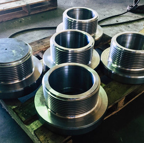 Carol's Machine & Fabrication, Inc. - custom machined parts