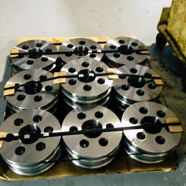 Carol's Machine & Fabrication, Inc. - custom machined parts 3
