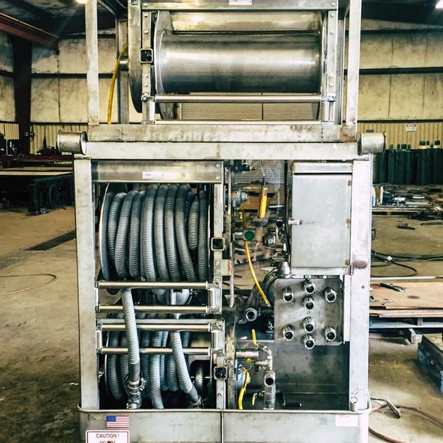 Carol's Machine & Fabrication, Inc. - custom protoype 2
