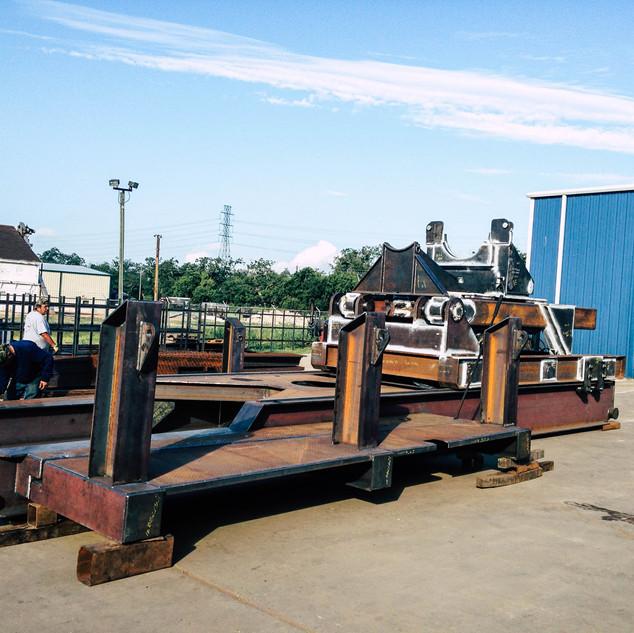 Carol's Machine & Fabrication, Inc. - stack rabbit
