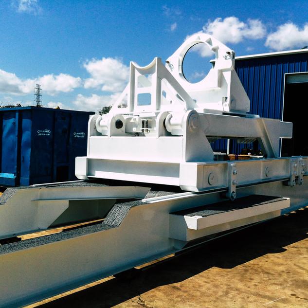 Carol's Machine & Fabrication, Inc. - stack rabbit 2