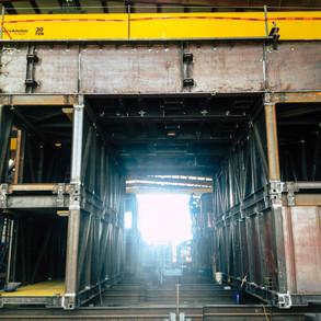 Carol's Machine & Fabrication, Inc. - custom sub structure