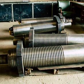 Carol's Machine & Fabrication, Inc. - custom machined parts 5