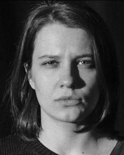 Кристина Кутчер - актёрский коуч, кинорежиссёр, сценарист