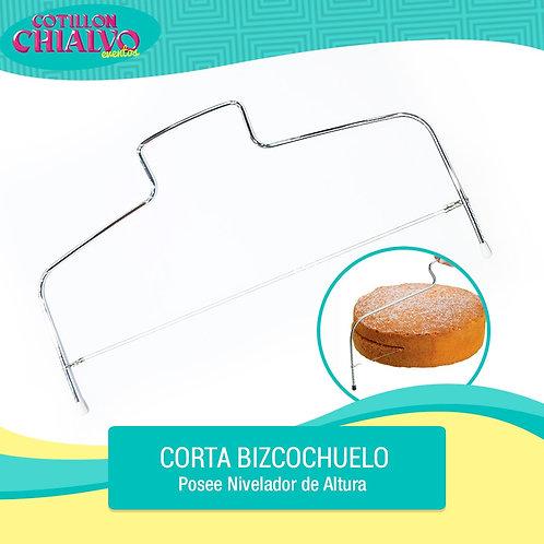 Corta Bizcochuelo