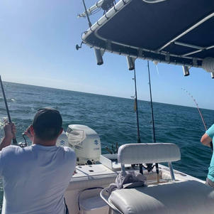 Ofshore Fishing Charter