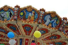 Colourful Brighton