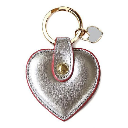 In My Heart Keyring