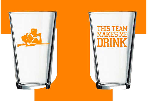 """Tennesse Vols """"This Team Makes Me Drink"""""""