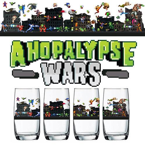 Ahopalypse Wars