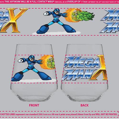 Mega Hop X
