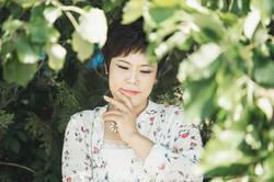 YOON HYEWON 1ST ALBUM