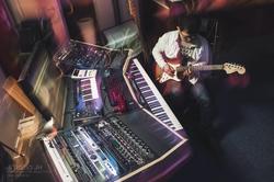 Professional Music Arranger - J.S.Y
