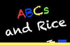 May 2018 at ABCs and Rice