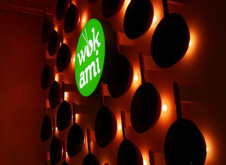 Wokami erfolgreich eröffnet