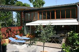 architecte maison, constructeur, maison individuelle, contemporain, maisons bois,