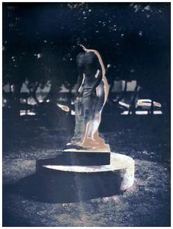 Estatua sin Cabeza