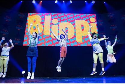 Blippi: The Musical