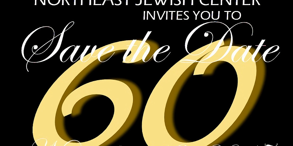 60th Anniversary Annual Gala Dinner