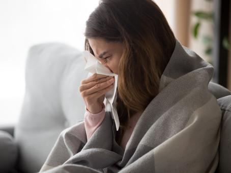 Influenza- Time to prepare