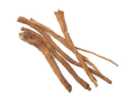 Licorice- an overlooked, under-utilized medicine