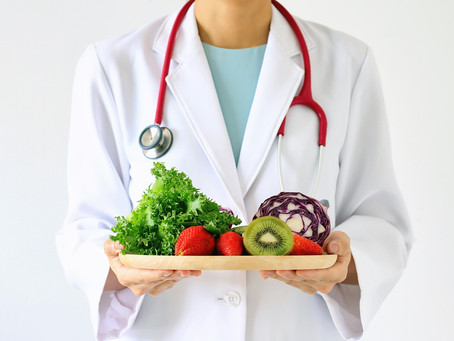 Nutrition and Diabetes Prevention