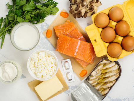 Reducing Cancer Risk with Vitamin D-3